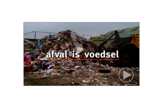 Afval is Voedsel (deel II)