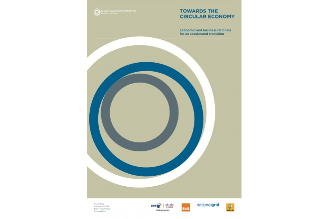 Towards the Circular Economy vol.1