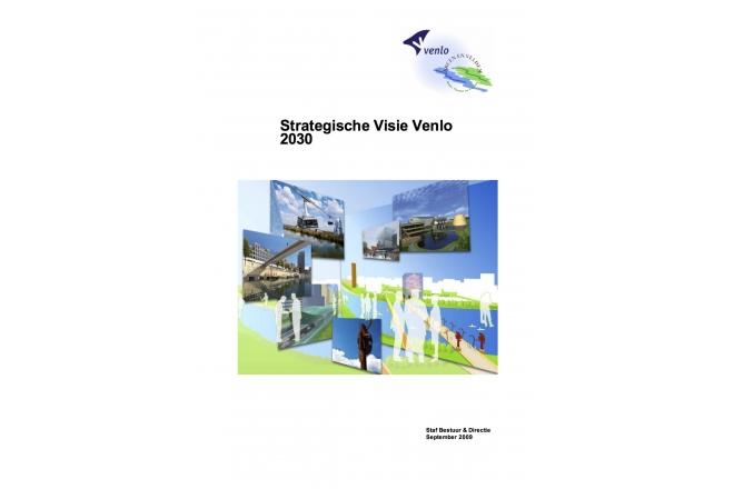 Strategische Visie Venlo 2030
