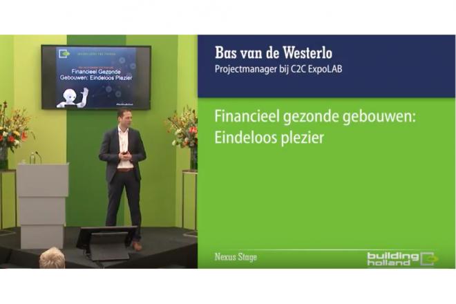 Financieel gezonde gebouwen - eindeloos plezier by Bas van de Westerlo