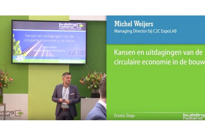 Kansen en uitdagingen van de circulaire economie in de bouw