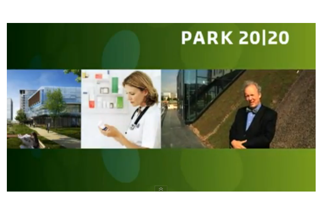 William McDonough Introduces Park 20|20