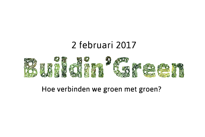 Buildin' Green Congress 2 February 2017