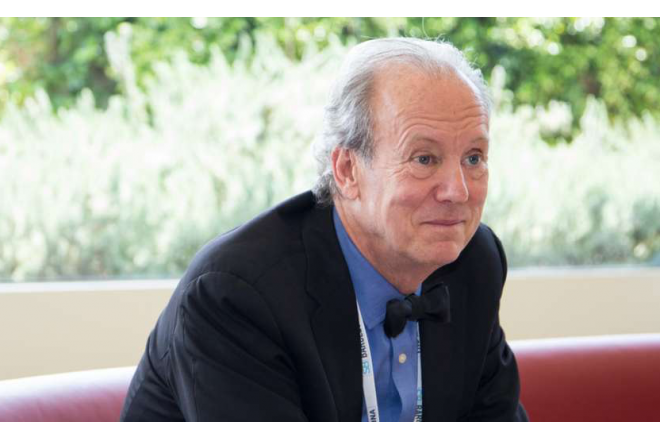 "William McDonough: ""The Netherlands is leader in C2C"