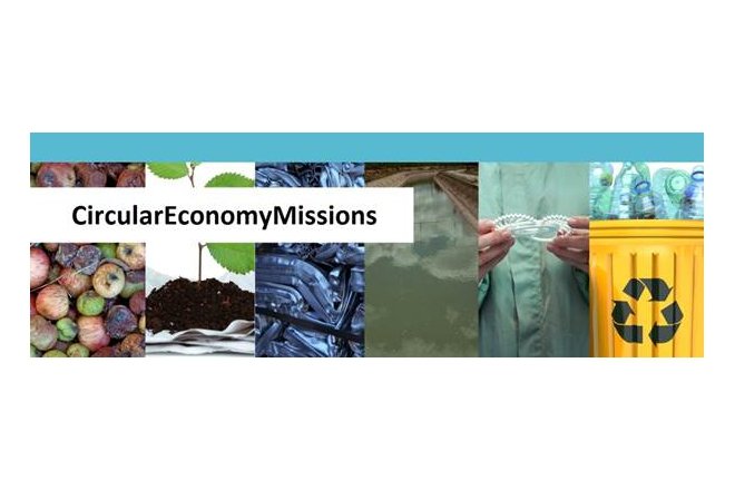 More about: Upcoming Circular Economy mission to Colombia