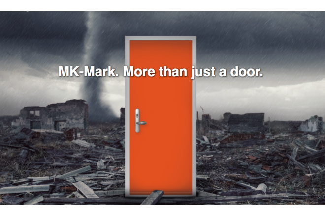 MK Doors launches Cradle to Cradle Certified door