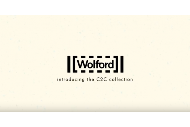 Wolford launches first C2C Collection