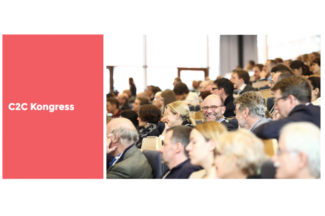 Save the date for Cradle to Cradle Kongress 2016 in Lüneburg