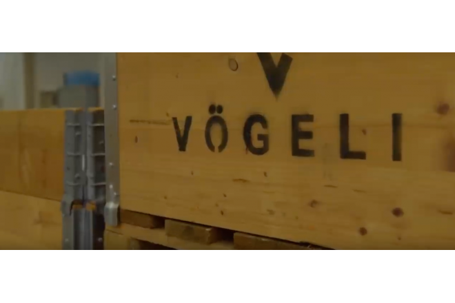 Vögeli AG: A Breakthrough For Printed Paper & Packaging