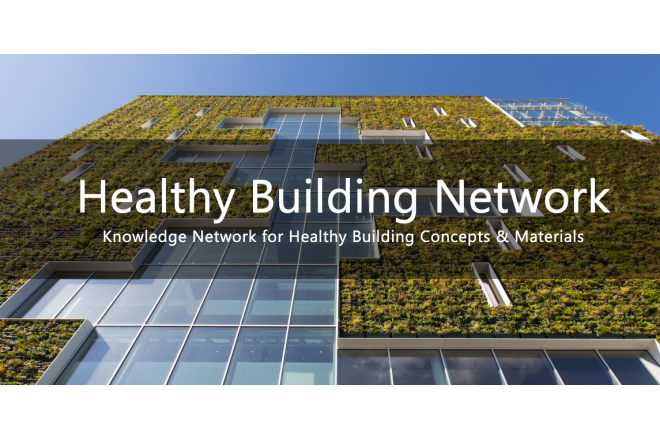 Workshop about business case tool for circular and healhy buildings and products