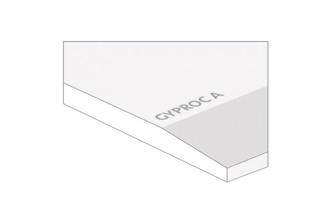 Gyproc®- platen / Plaques Gyproc® - 9.5, 12.5, 15, 18 mm