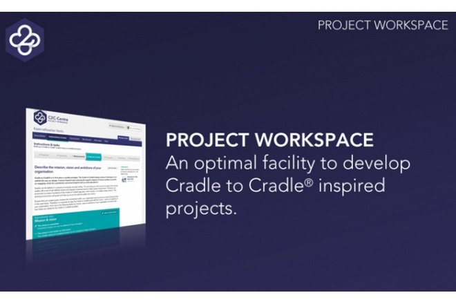 The project workspace of the C2C-Centre is now online!