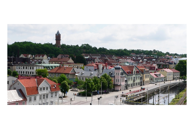Ronneby municipality is starting with a C2C inspired neighborhood