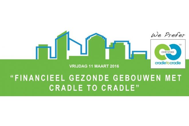 Save the date: Financieel gezonde gebouwen met C2C – C2C Bouwgroep 11 Maart