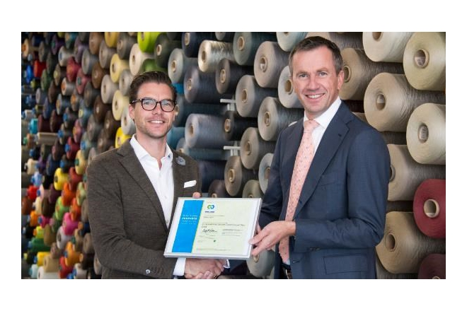 Desso achieves C2C gold level certification