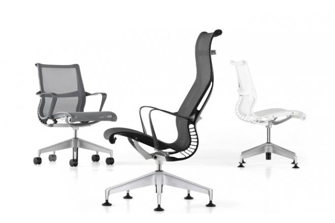 Setu® Chairs