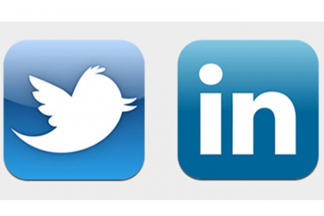Follow us: LinkedIn & Twitter