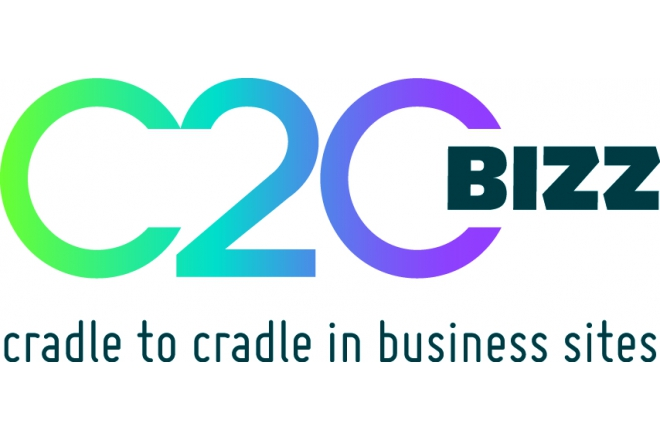 Guideline for C2C inspired material management on business sites