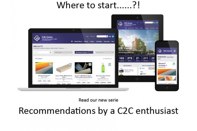 Top 3 by Gil Stevens – C2C Platform Belgium
