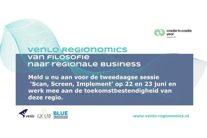 Venlo Regionomics