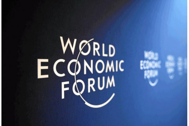 Cradle to Cradle at World Economic Forum in Davos