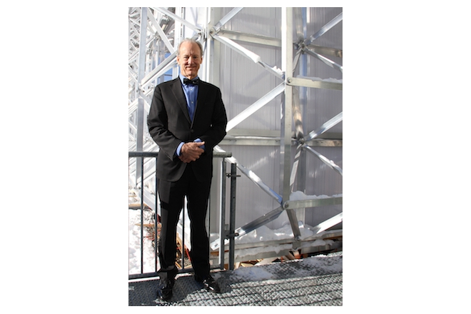 William McDonough to Keynote SXSW Eco
