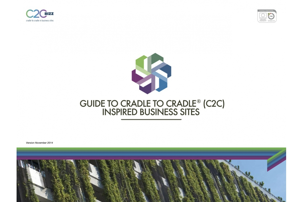 Cradle To Cradle : Implement cradle to cradle in your business area? use guide to