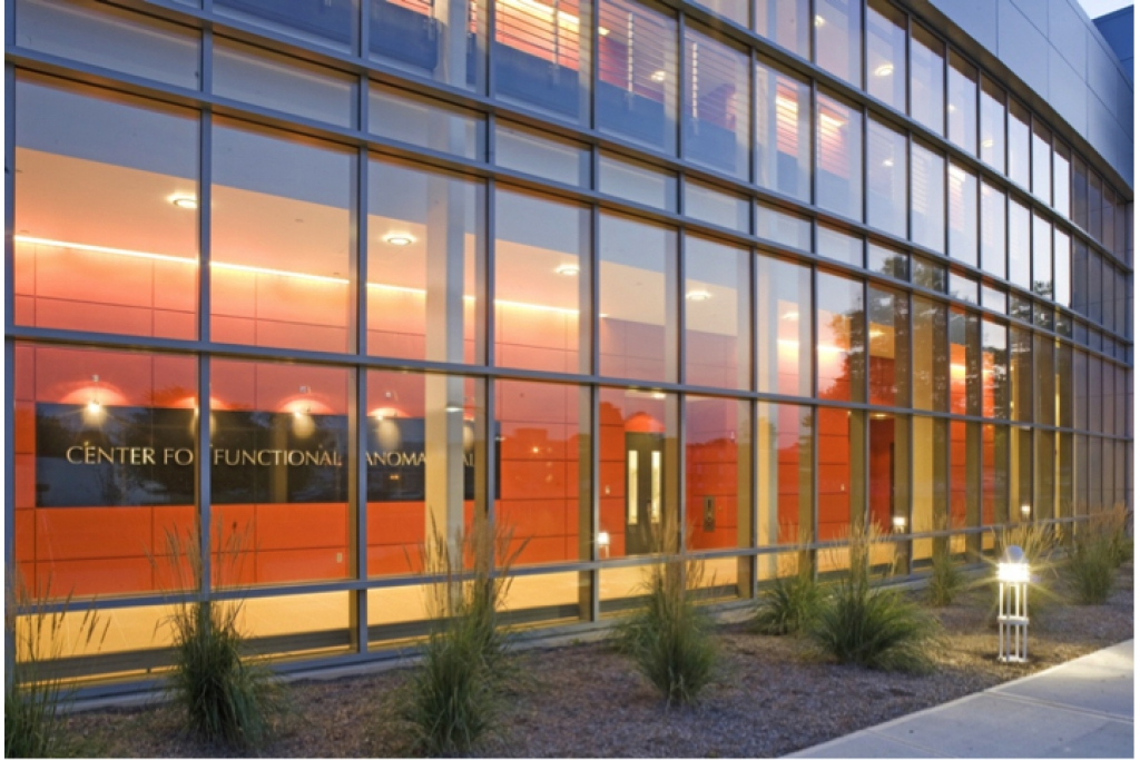 Kawneer Curtain Wall : Kawneer wall system™ curtain and