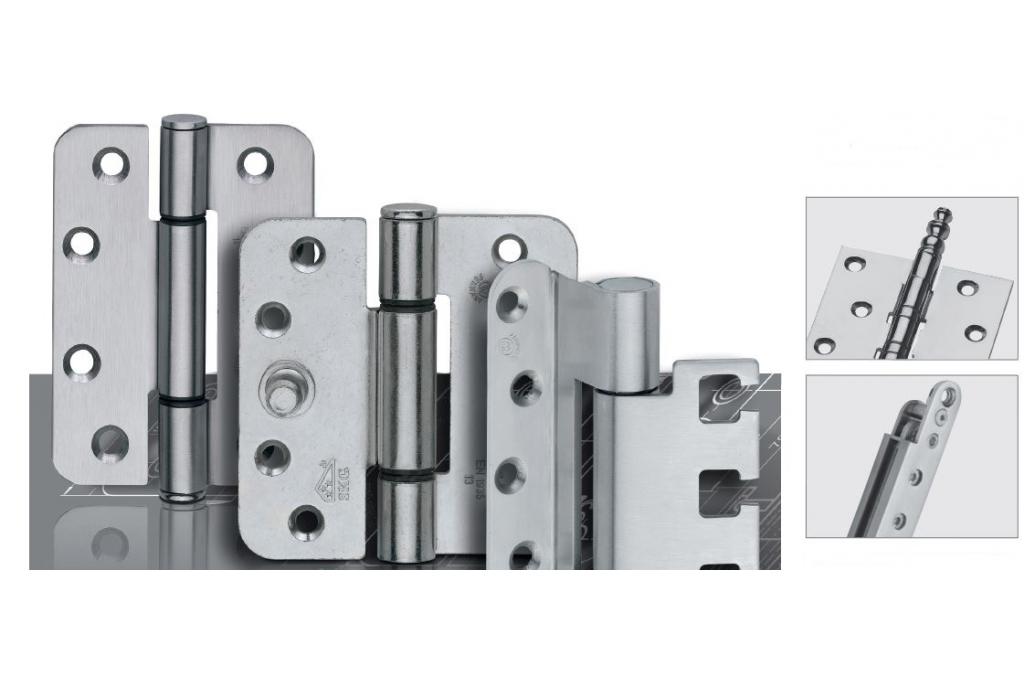 BSW Door Hinges. Breuer \u0026 Schmitz GmbH \u0026 Co. KG  sc 1 st  C2C-Centre & BSW Door Hinges   C2C-Centre