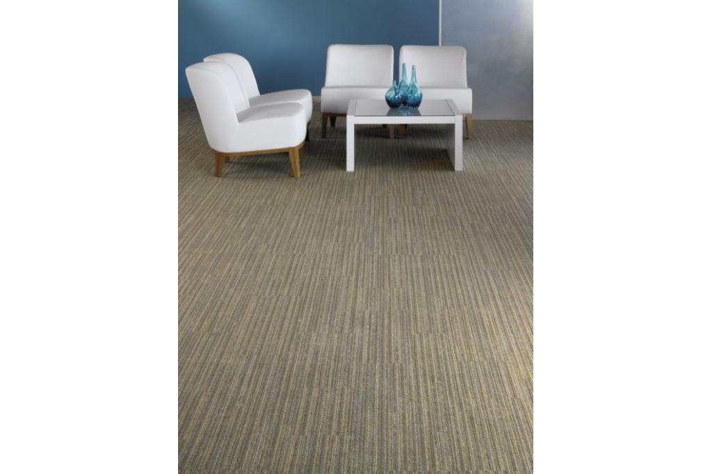 EcoWorx® Broadloom Carpets. Shaw Industries Group, INC.